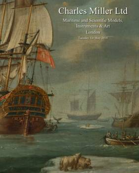 Maritime and Scientific Models, Instruments & Art ('Britannia')