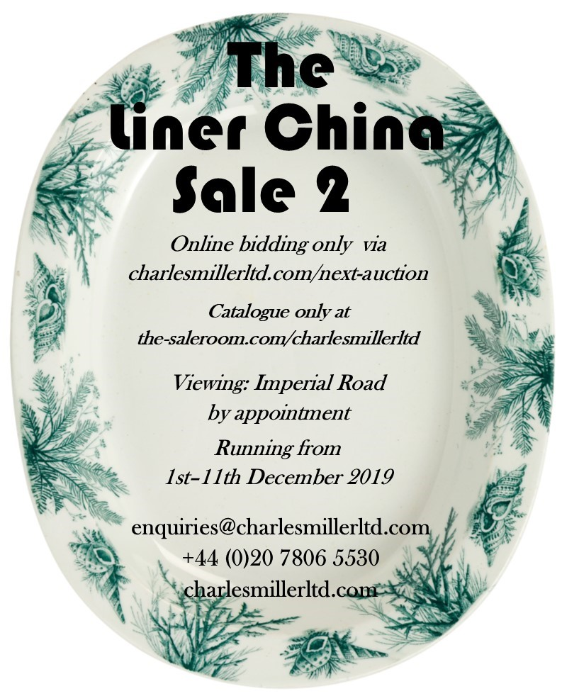 Liner China 2 Timed Online Auction