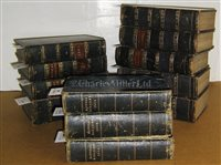 Lot 46 - THE NAUTICAL MAGAZINE AND NAVAL CHRONICLE...