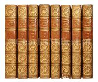 Lot 48 - DR. JOHN CAMPBELL: 'THE HISTORY AND LIVES OF...