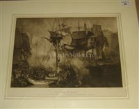 Lot 50 - A QUANTITY OF NELSON-RELATED...