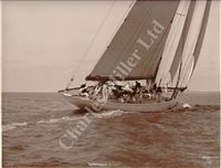Lot 150 - A COLLECTION OF PHOTOGRAPHS BY BEKEN & SON, COWES