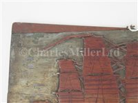 Lot 73-AN ATTRACTIVE 19TH SAILOR ART CARVED SHIP'S PROFILE