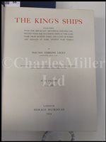 Lot 55-HALTON S. LECKY, THE KING'S SHIPS