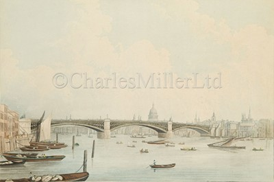 Lot 24 - LONDON BRIDGES