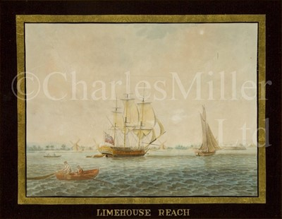 Lot 3 - AFTER SERRES Limehouse Reach