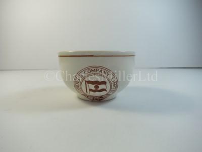 Lot 28 - A Cosens & Company Limited small bowl