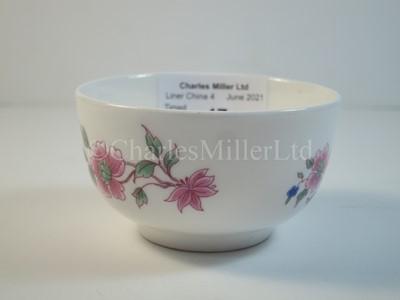 Lot 47 - A Furness Bermuda Line small bowl