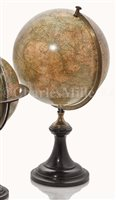 Lot 147 - A 12IN. TERRESTRIAL GLOBE published BY...