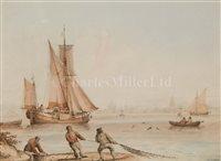 Lot 45 - CIRCLE OF SAMUEL OWEN (BRITISH, 1768-1857)<br/>A...