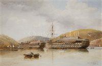Lot 48 - CHARLES W. FOTHERGILL (BRITISH, 19TH-CENTURY)...