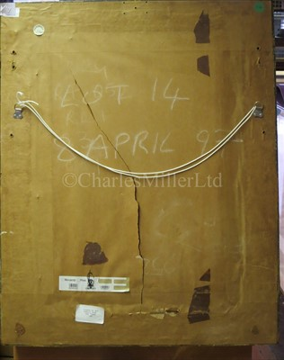 Lot 16 - JOHN RUSSELL, R.A. (BRITISH,...