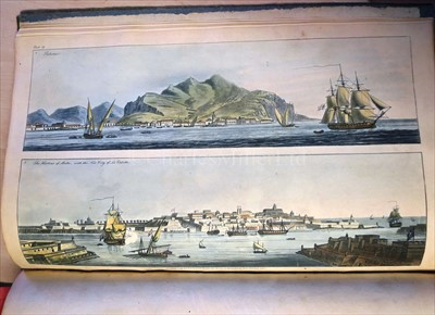 Lot 44 - Bougard, R: 'The Little Sea Torch: Or, True...