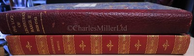 Lot 51 - Crowninshield, F.B: 'the Story of George...