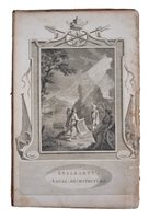 Lot 75 - STALKART, M: 'NAVAL ARCHITECTURE, OR THE...