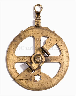 Lot 71 - A 19th century model mariner's...