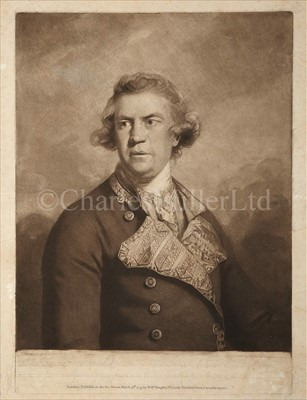 Lot 29 - 'THE HON. AUGUSTUS KEPPEL'<br/>published by...